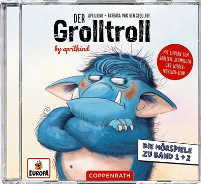 Der Grolltroll & Der Grolltroll ... grollt heut nicht!? (CD)