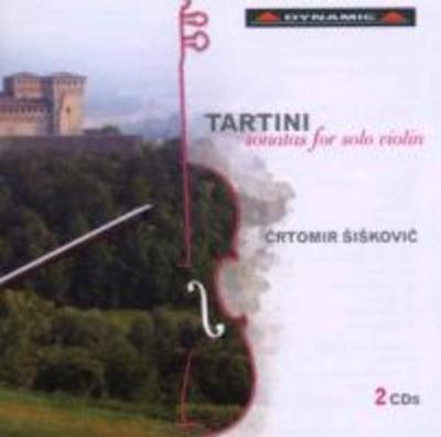 Sonaten für Violine solo