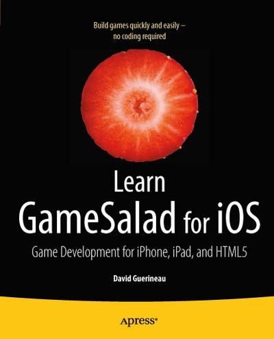 Learn GameSalad for iOS