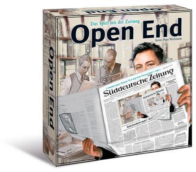 Open End (Spiel)