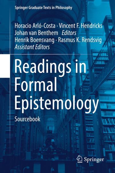 Readings in Formal Epistemology