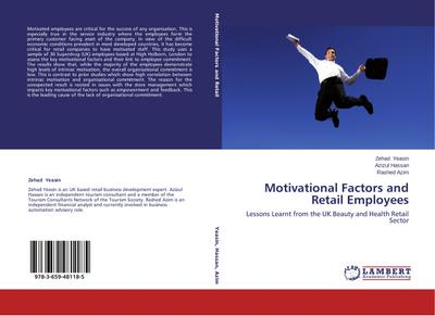 Motivational Factors and Retail Employees