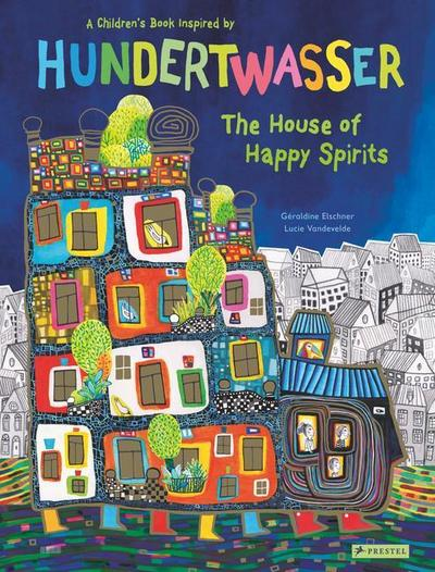 Hundertwasser Picture Book