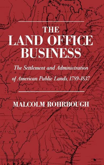 Land Office Business