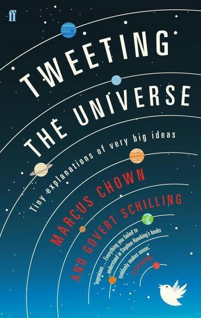 Tweeting the Universe