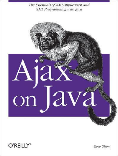 Ajax on Java
