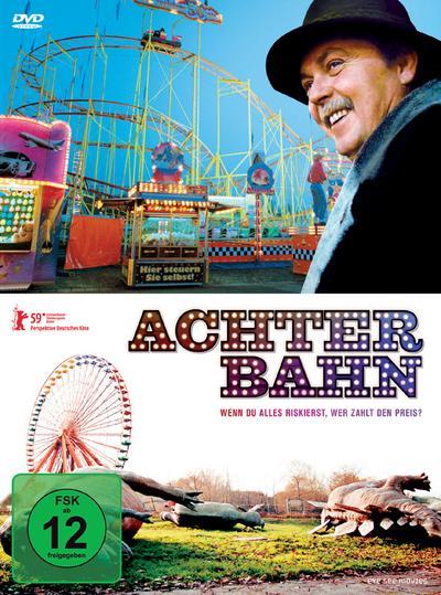 Achterbahn, 1 DVD