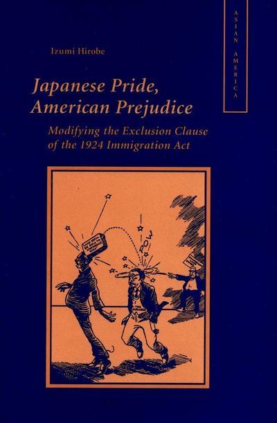 Japanese Pride, American Prejudice