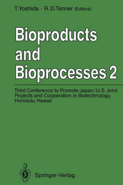Bioproducts and Bioprocesses 2