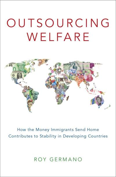Outsourcing Welfare