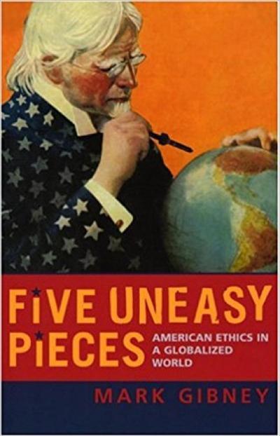 Five Uneasy Pieces