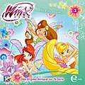 (3)Original Hrspiel Z.TV-Serie-die Lilo-Blume