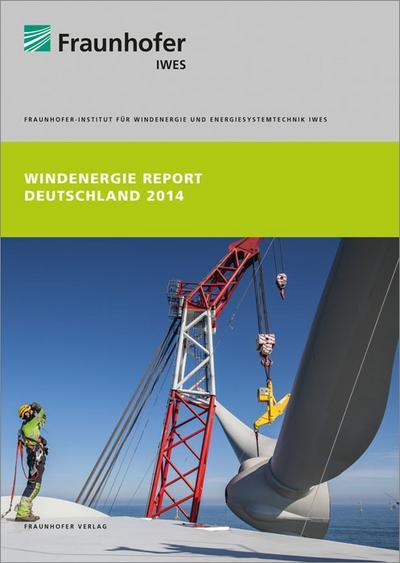 Windenergiereport Deutschland 2014