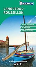 MICHELIN Der Grüne Reiseführer Languedoc Rous ...