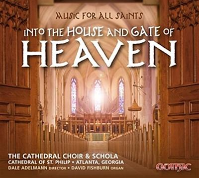 Into The House And Gate Of Heaven