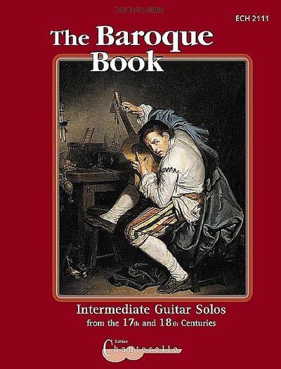 The Baroque Book