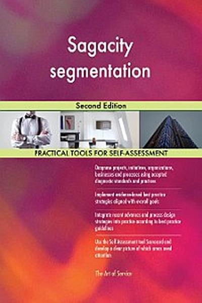Sagacity segmentation Second Edition