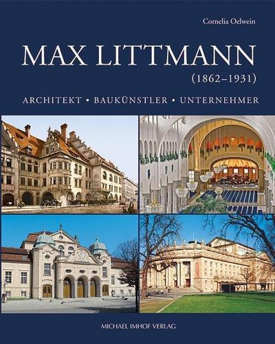 M. Littmann (1862-1931)