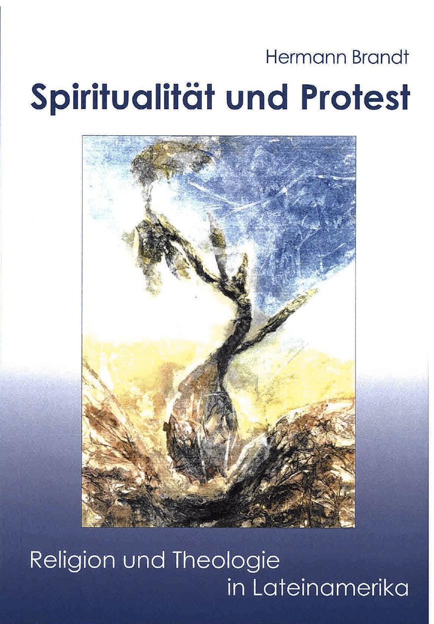 Spiritualität und Protest Hermann Brandt