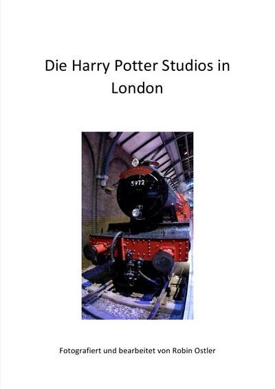 Die Harry Potter Studios in London
