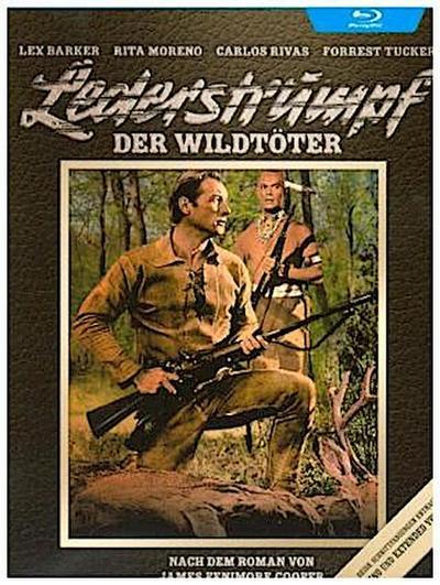 Lederstrumpf - Der Wildtöter