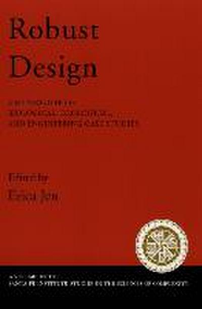 Robust Design: A Repertoire of Biological, Ecological, and Engineering Case Studies