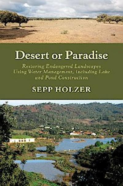 Desert or Paradise
