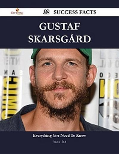 Gustaf Skarsgård 32 Success Facts - Everything you need to know about Gustaf Skarsgård