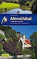 Altmühltal Reiseführer Michael Müller Verlag: ...
