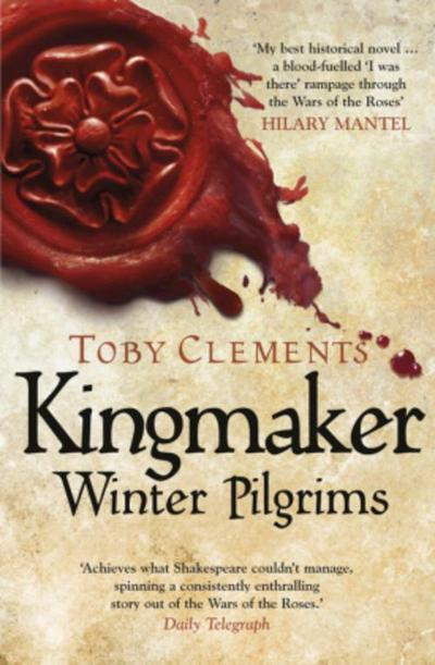 Kingmaker - Winter Pilgrims