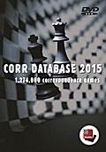 CHESSBASE CORR DATABASE 2015