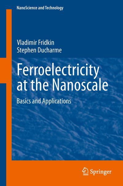 Ferroelectricity at the Nanoscale