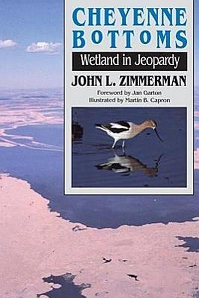 Cheyenne Bottoms: Wetland in Jeopardy
