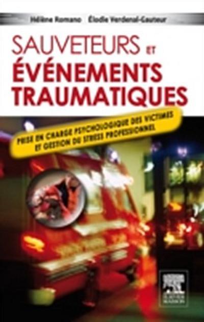 Sauveteurs et evenements traumatiques