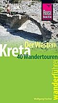 Reise Know-How Wanderführer Kreta - der Weste ...