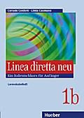 Linea diretta neu 1 B. Lernvokabelheft