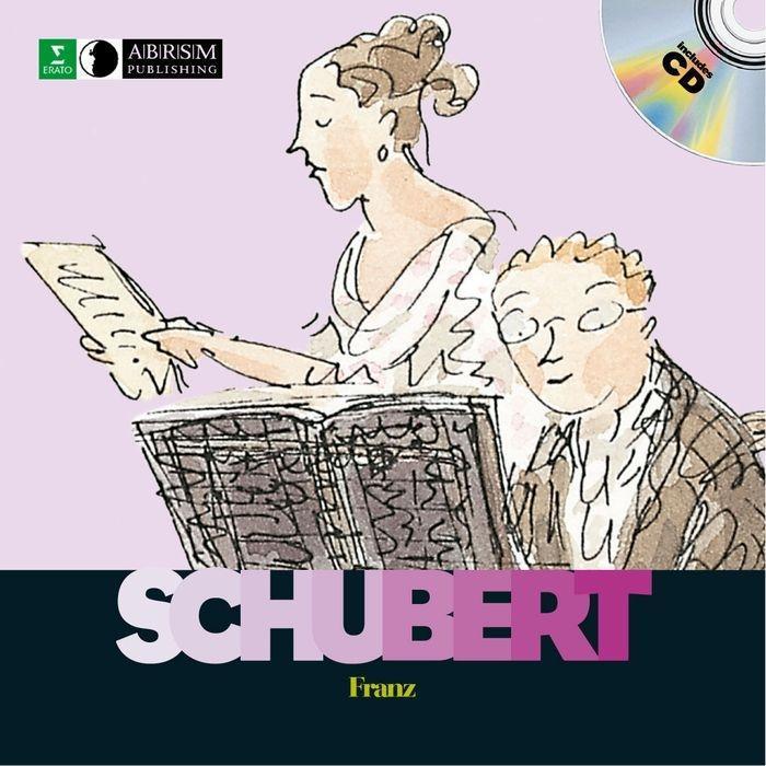 Franz Schubert, Paue Du Bouchet