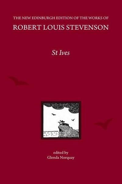 St. Ives by Robert Louis Stevenson