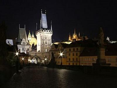 Prag - 2.000 Teile (Puzzle)