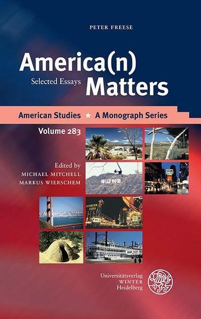 America(n) Matters