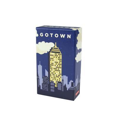 GoTown (Spiel)