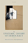 An Epistemic Theory of Democracy