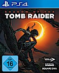 Shadow of the Tomb Raider (PlayStation PS4)