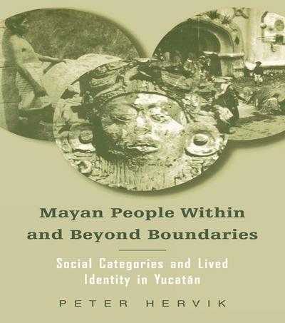 Mayan People Within and Beyond Boundaries