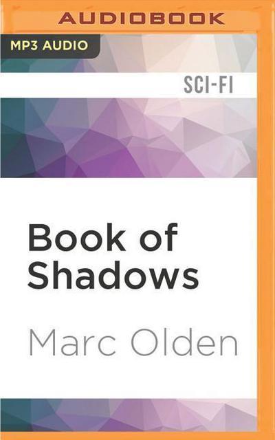 Book of Shadows