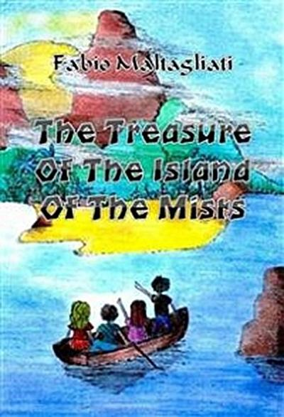 The Treasure Of The Island Of The Mists