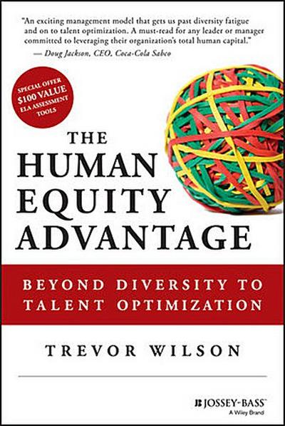 The Human Equity Advantage