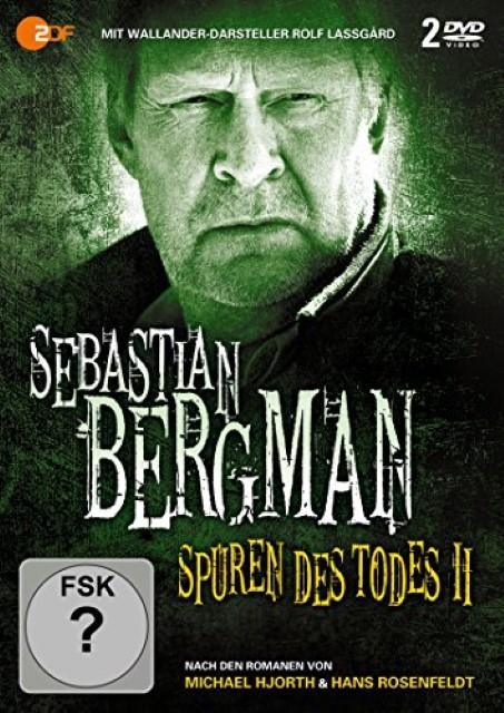 Sebastian Bergman - Spuren des Todes 2, Rolf Lassgård
