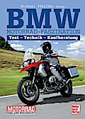 BMW Motorrad-Faszination; Tests - Technik - K ...