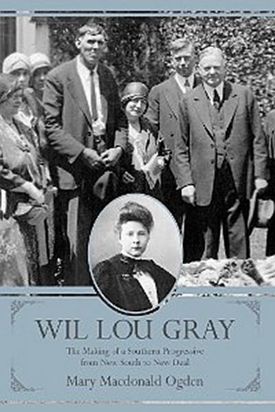 Wil Lou Gray